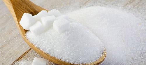 Удобрение сахаром