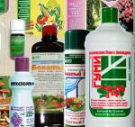 Биопрепараты от болезней