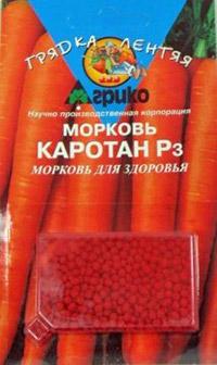 Самые сладкие сорта моркови: каротан