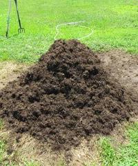 Как обогатить компост фосфором