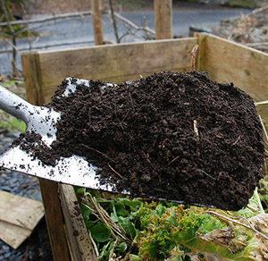 как приготовить компост быстро